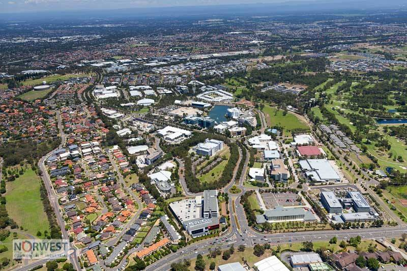 NORWEST BUSINESS PARK | OFFICE MARKET | YEAR IN REVIEW 2014