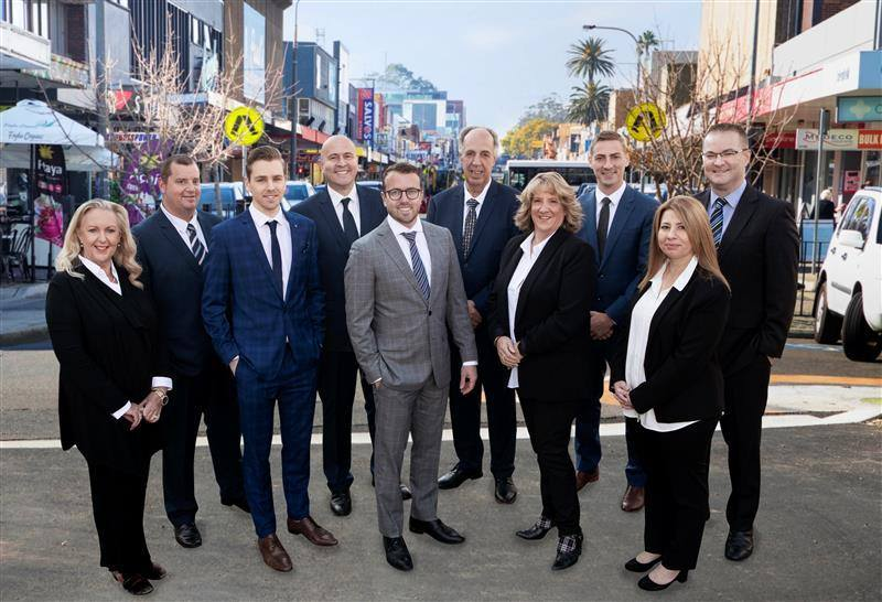 Coutts Expands to Penrith