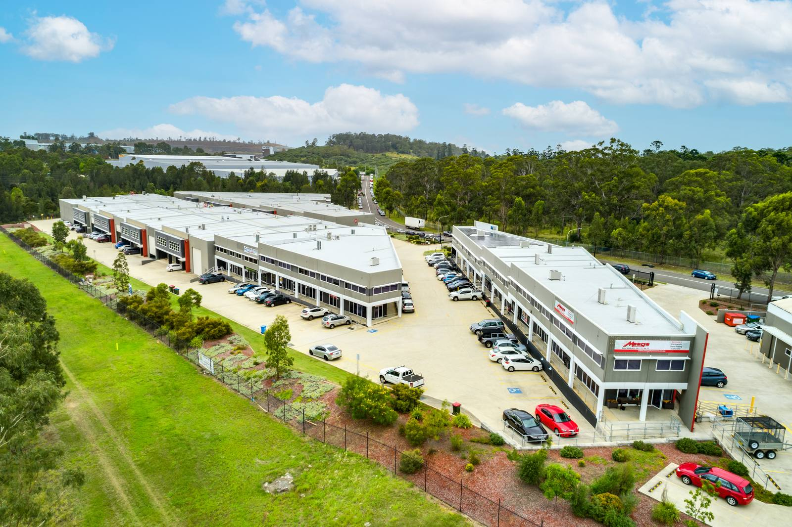 Coutts Westside appointed to major industrial project