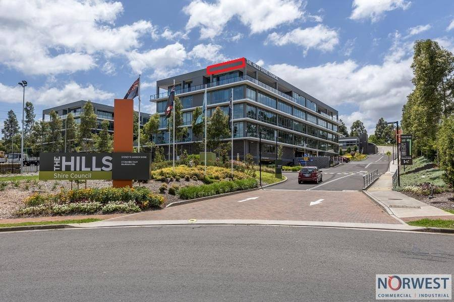 Hills Shire Council buys Norwest building