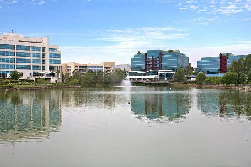 Norwest office vacancy rates fall again