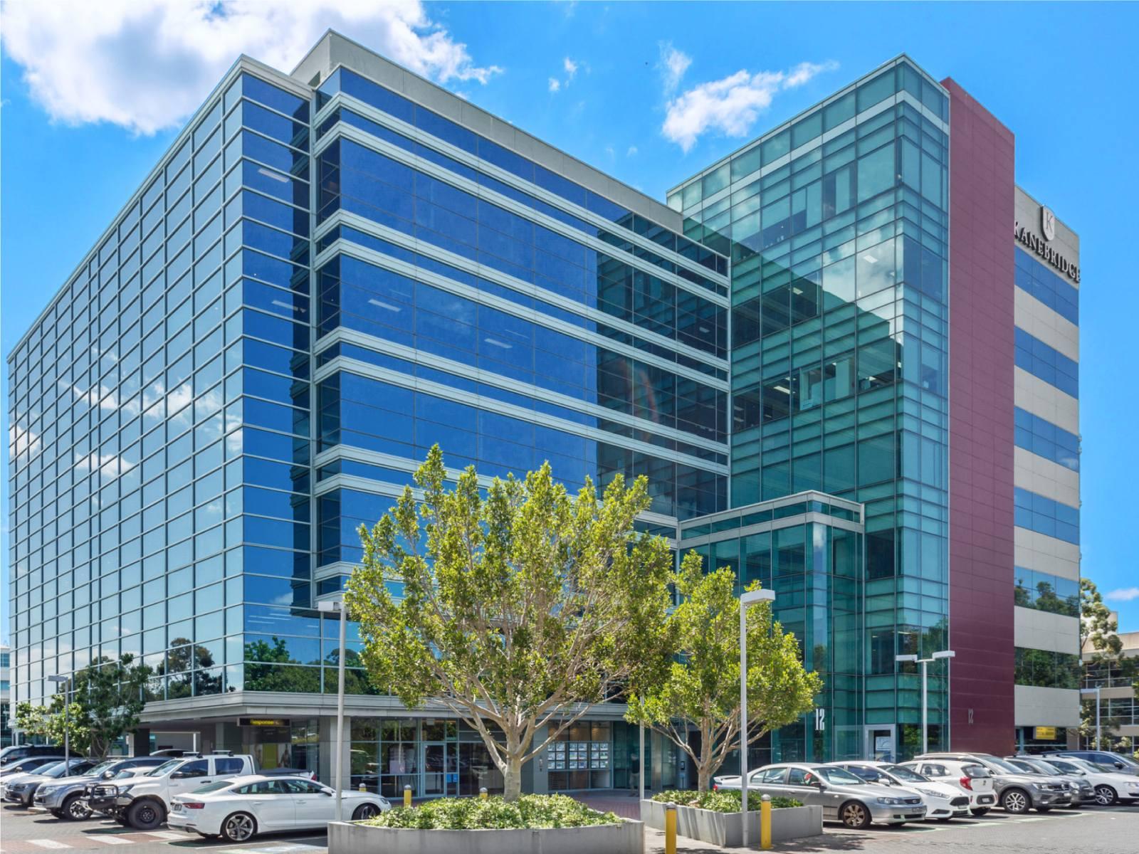 Northwest Offices